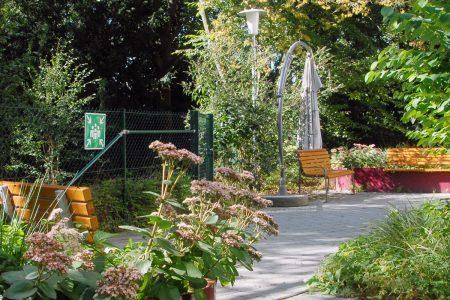 AGMT Garten u. Landschaftsbau